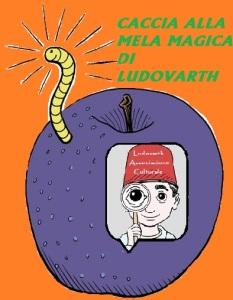 logo mela magica