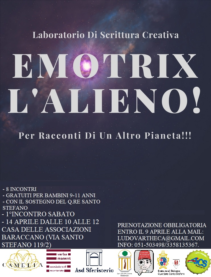 Immagine Flyer