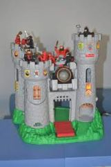 Castello Fisher-Price